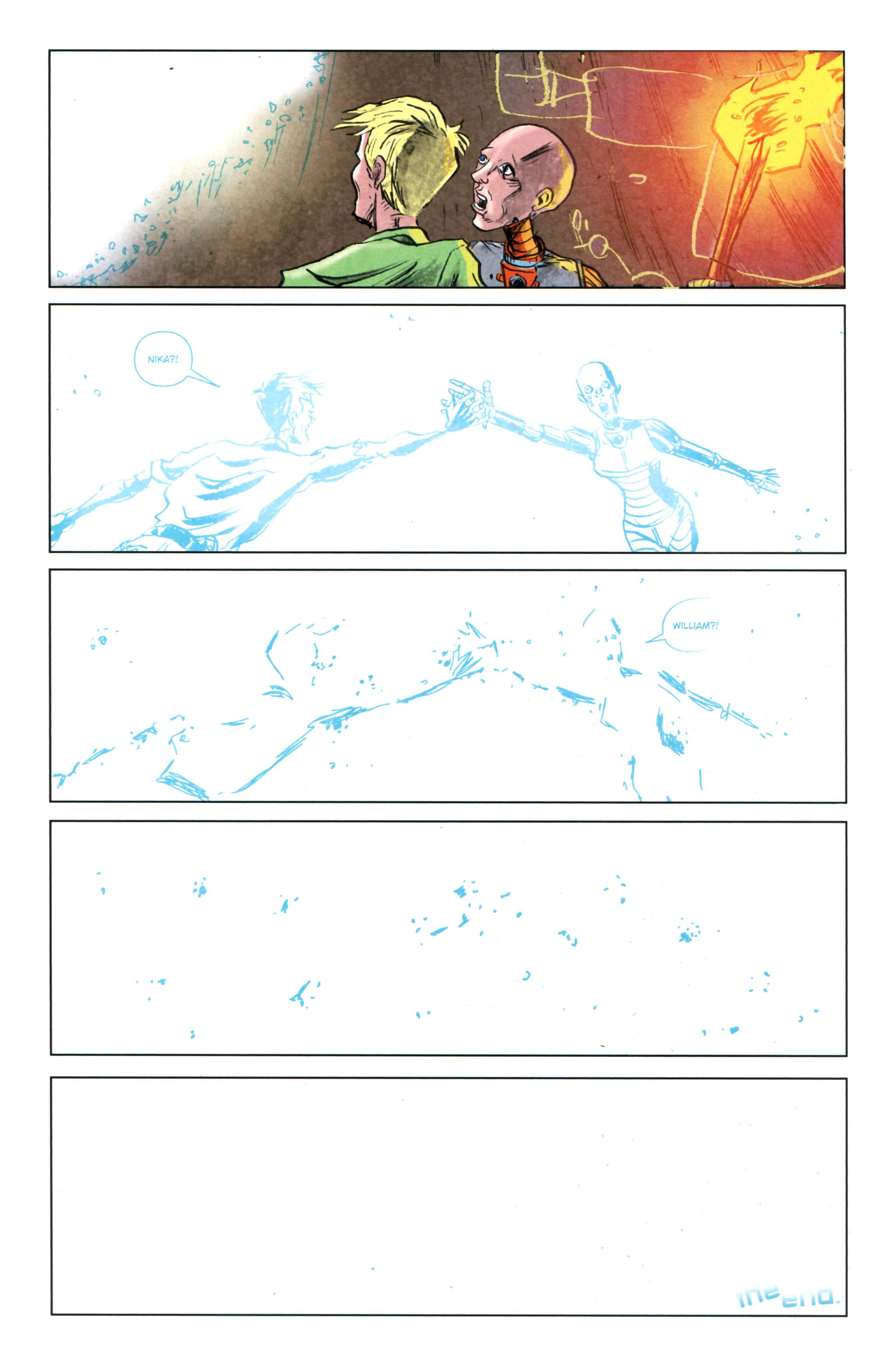 Read online Trillium comic -  Issue #4 - 20
