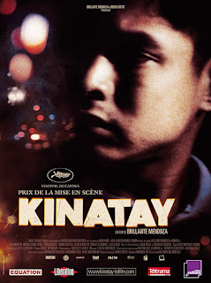 The story is centered on a criminology student who accidentally joins a syndicate to make enough money for his family.