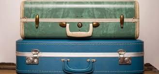 tips memilih koper bagus