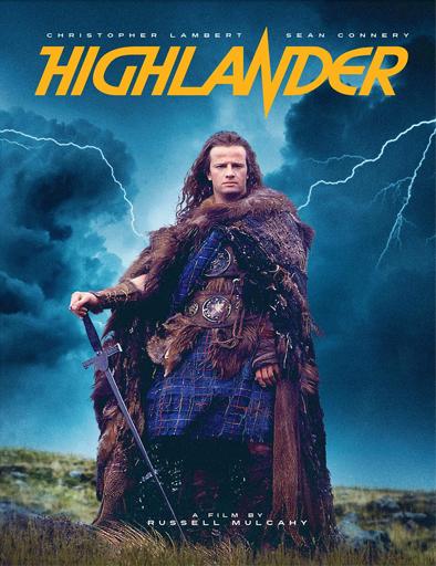 Ver Los inmortales (Highlander) (1986) Online