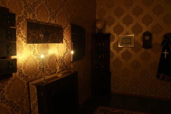 La Quinta Del Sordo Escape Room