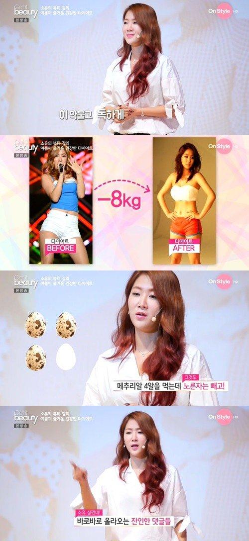 Soyu Sistar Ungkap Rahasia Diet Ekstrim Hingga Turun 8 Kg!