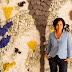 Artista peruana participa en CASACOR y MIAMI ART WEEK 2018