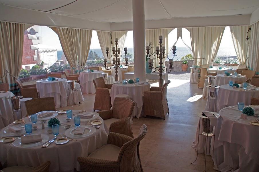Mezzatorre Resort & Spa Ischia Italy