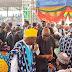 Why I attended APC Akeredolu's inauguration - Fayose