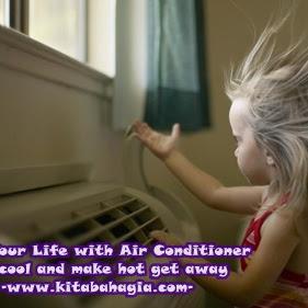 Harga AC dengan Low Watt Kecil