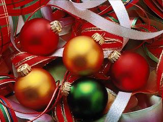 O Natal para mim é...