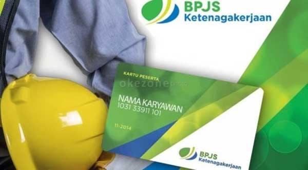 Bayar BPJS Ketenagakerjaan Perusahaan di ATM BCA