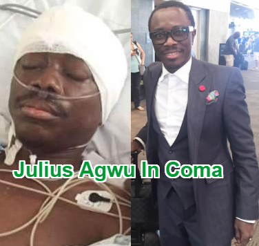 julius agwu died wake up mortuary