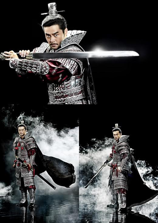 Tướng Quân Gye Baek