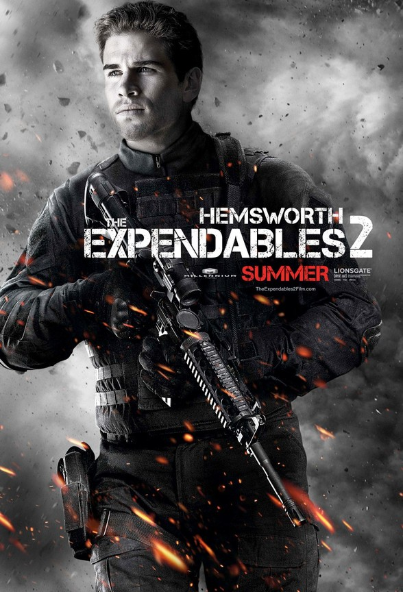 The Expendables 2 - IMDb