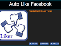 Script Phising Facebook Auto Likers True Login