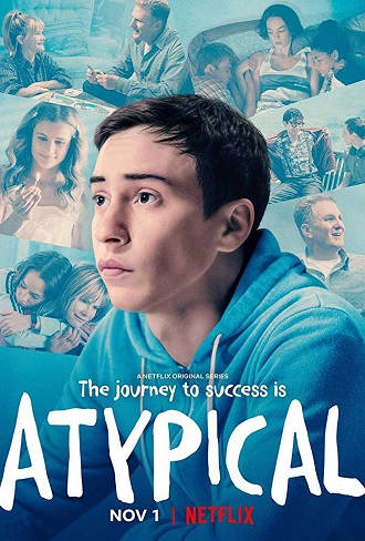 Atypical Season 3 Complete Download 480p All Episode