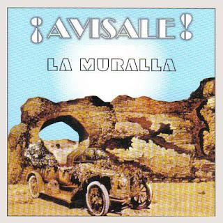 AVISALE - ORQUESTA LA MURALLA (1979)