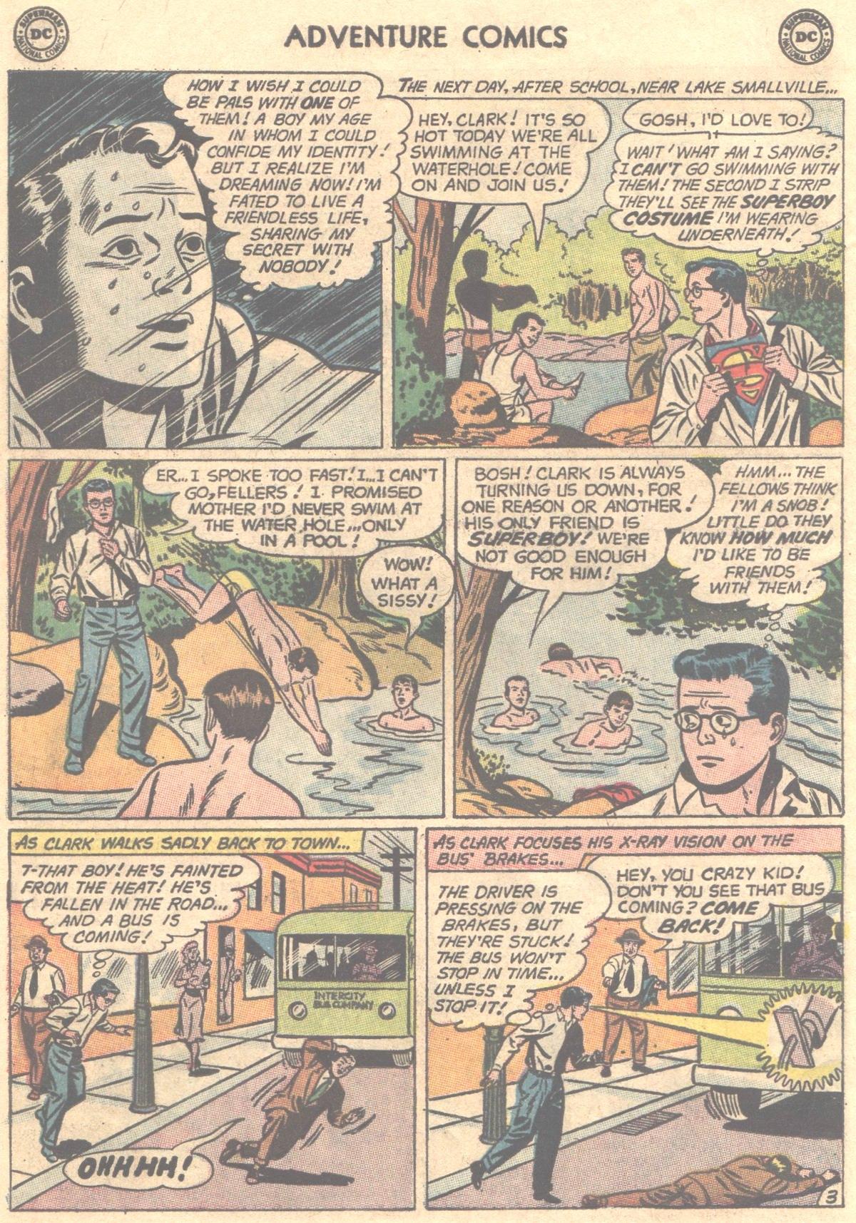 Read online Adventure Comics (1938) comic -  Issue #319 - 27