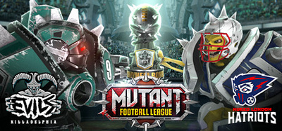 Mutant Football League Mayhem Bowl-SKIDROW