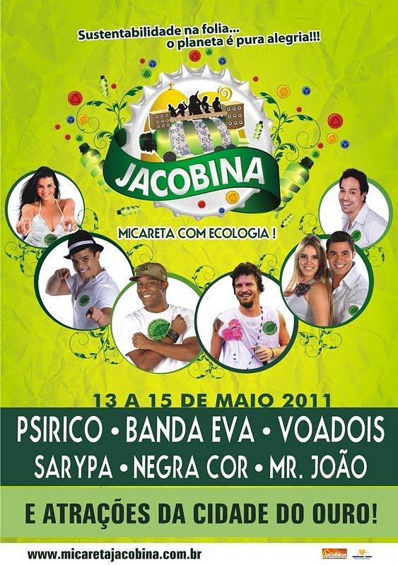 9cda970d9 Micareta de Jacobina acontece neste fim de semana ~ SALOBRO BAHIA