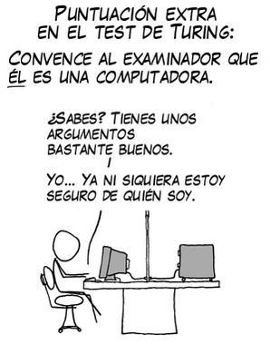 Test Turing