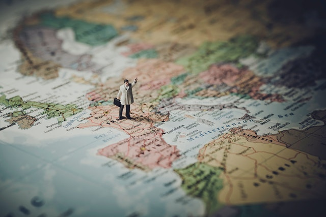 Research about the vacation destination that you want to go to