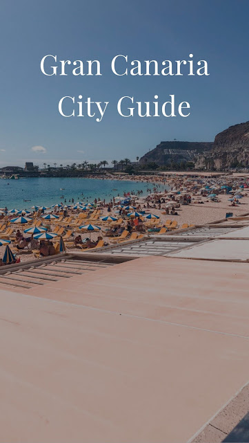 best things to do in gran canaria spain