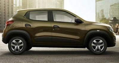 Yeni Renault Kwid