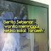 Innalillah...' dan 'wanita meninggal ketika solat Tarawih' - Ini Berita Sebenar