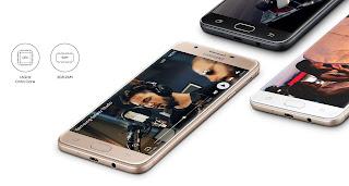yang dihadirkan untuk segmentasi pasar kelas menengah ini dibutuhkan bisa memperkuat pos Harga dan Spesifikasi HP Android Samsung Galaxy J7 Prime, Ram 3GB