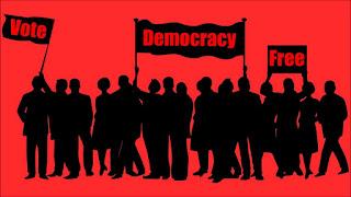 Demokrasi Bertentangan Dengan Hukum Islam