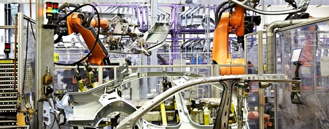 Robotics and human workers may have to coexist for the near future before full automation.