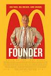 Nhà Sáng Lập - The Founder