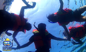 paket wisata pulau tidung kepulauan seribu selatan jakarta