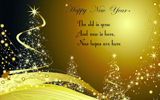 Happy new year 2017 Handmade greetings wishes images