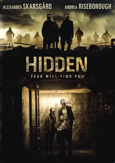 Hidden - Senza via di scampo