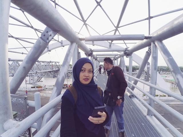 Anjungan Jembatan Kenjeran