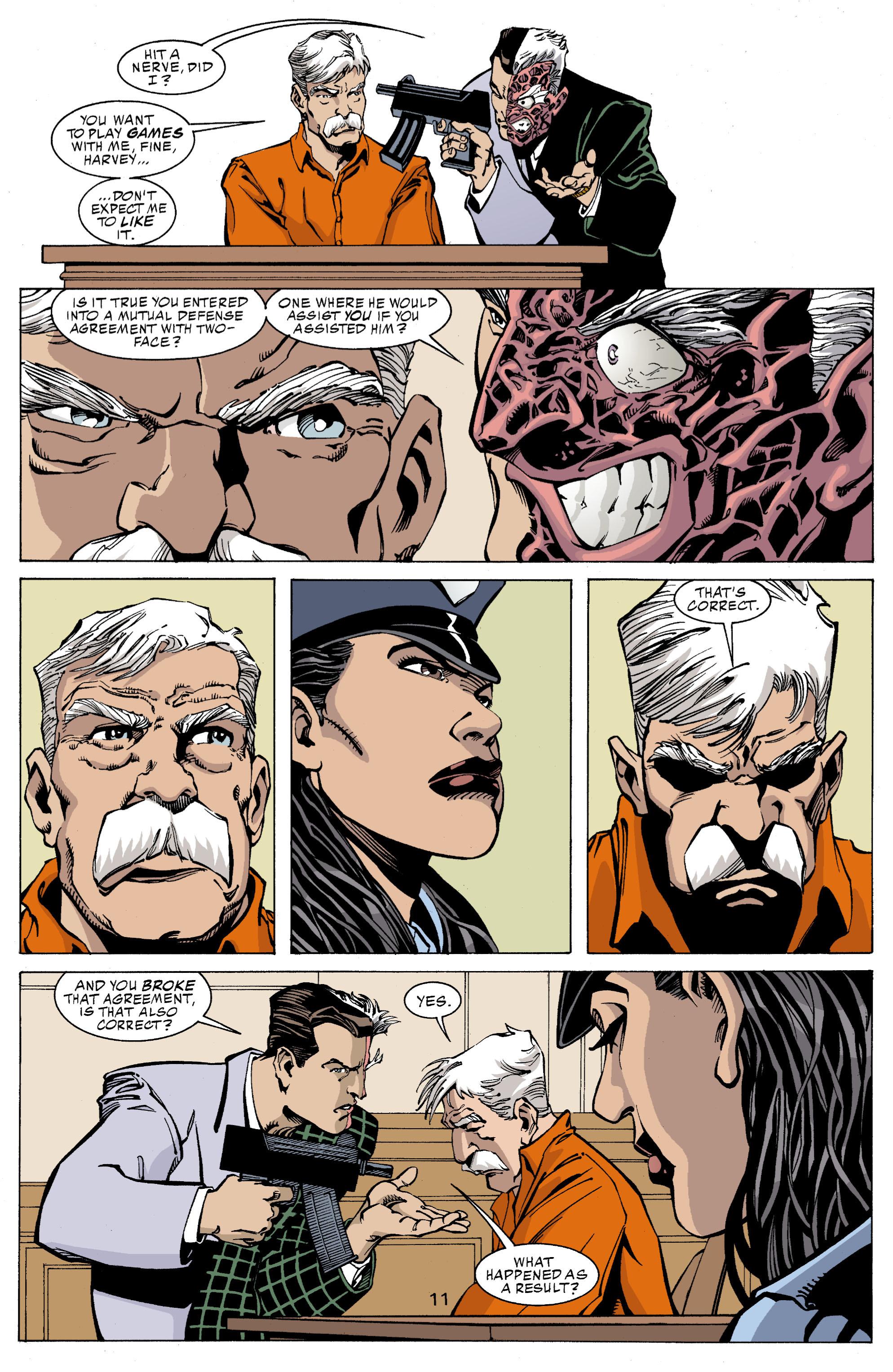 Detective Comics (1937) 739 Page 10