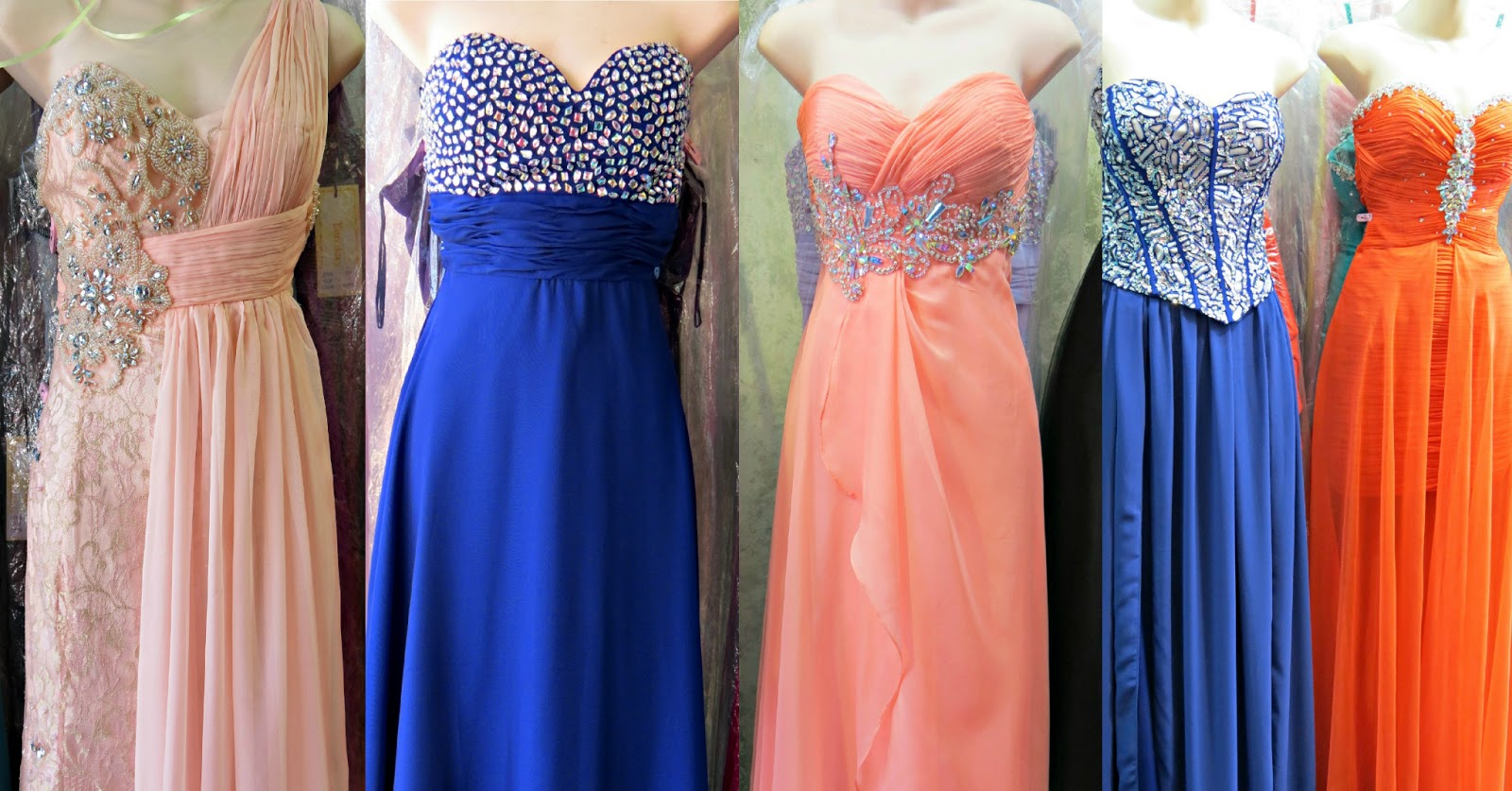 Prom Dresses In Los Angeles | Cocktail Dresses 2016