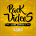 V-Remix Pack 5 - Multigenero (Gabo Video Edit´s)