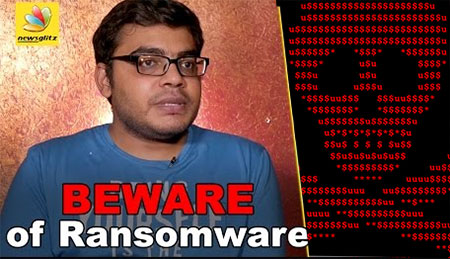 HOW Ransomware Works & Steps for Staying Safe | Interview with Cyber Security Analyst