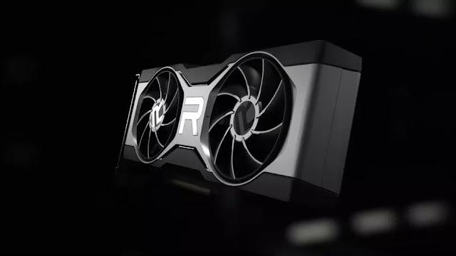 AMD Radeon RX6700 XT