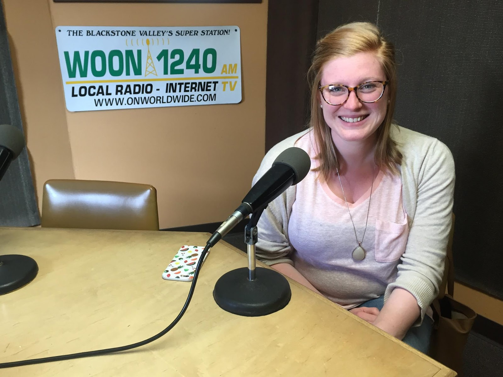 A Few Weeks Back I Had The Pleasure Of Being Interview By Meghan Grady Of  Ywca's She Shines Radio She Shines Radio Is A Weekly Program Celebrating  The