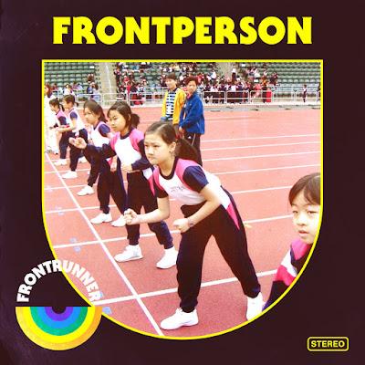 Frontperson - Frontrunner