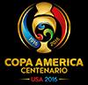 Fixture de la Copa América Centenario 2016