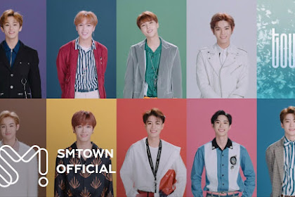 Lyrics and Video NCT 127 – Touch (Japanese Ver.)