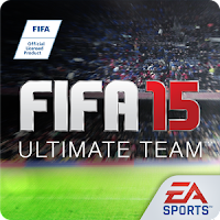 Download FIFA 15 Ultimate Team 1.7.0 Apk + Data
