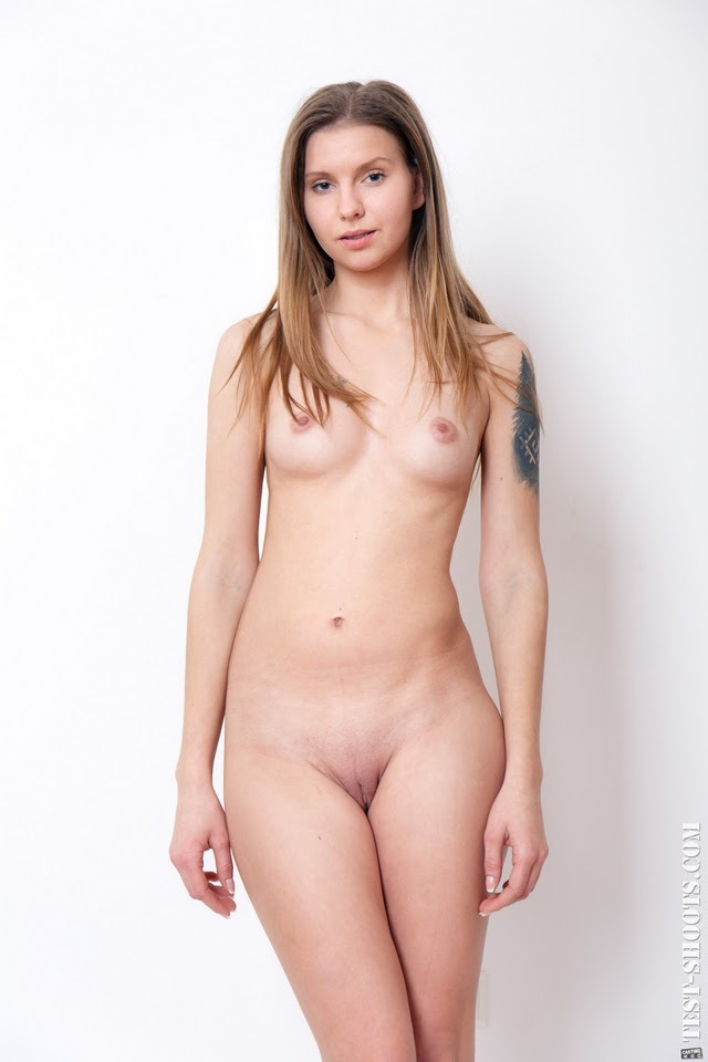 [Test-Shoot.Com] Ieva - Casting