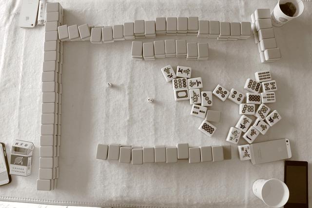 juegos, mahjong, online, entretenimiento
