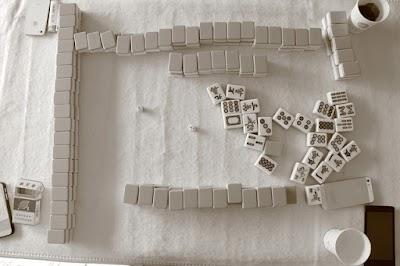 Jugar al Mahjong online