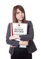 Patent belgesi ve patent hakkı