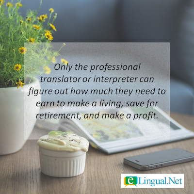 The Truth Behind Pricing: What is the Average Cost of Professional Translation and Interpretation Language Services?