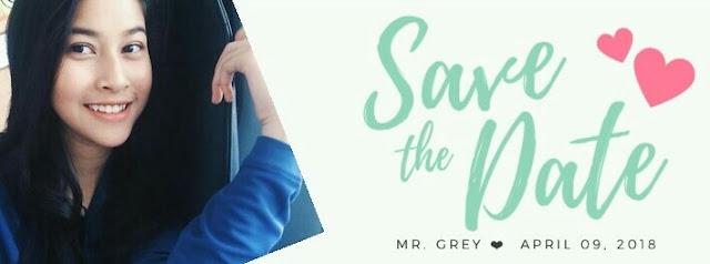 Eyra Hazali dalam Mr. Grey